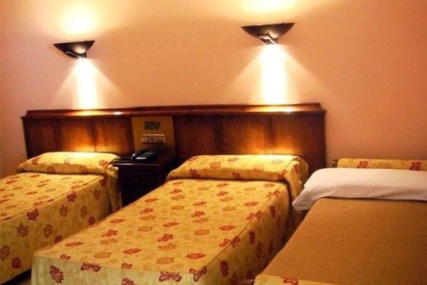 Pere d'Urg Hotel Encamp - 3