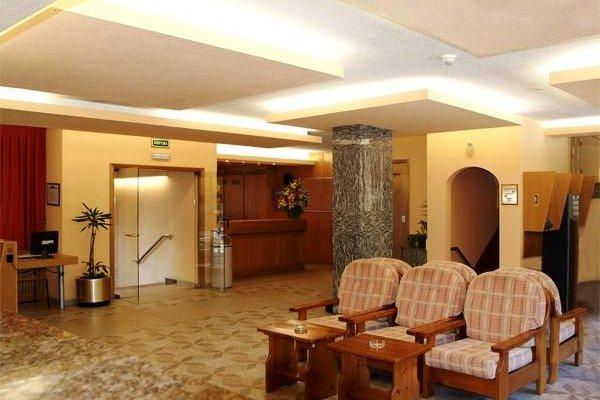 Pere d'Urg Hotel Encamp - 5