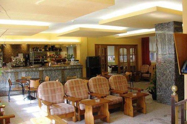 Pere d'Urg Hotel Encamp - 6
