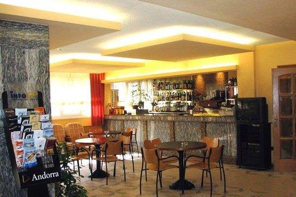Pere d'Urg Hotel Encamp - 8