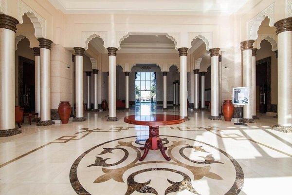 The Grandeur Residences Palm Jumeirah - фото 10