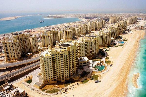 The Grandeur Residences Palm Jumeirah - 14
