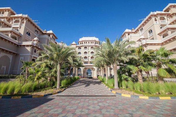 The Grandeur Residences Palm Jumeirah - 15