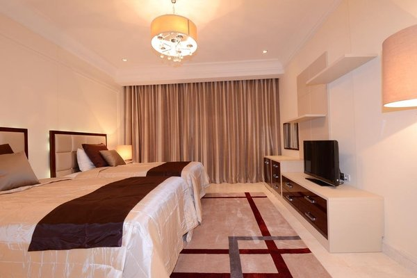 The Grandeur Residences Palm Jumeirah - 4
