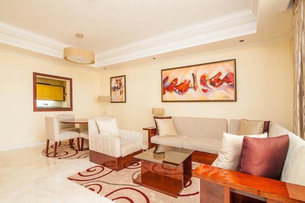 The Grandeur Residences Palm Jumeirah - 5