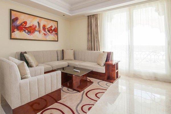 The Grandeur Residences Palm Jumeirah - 6