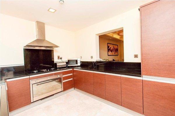 The Grandeur Residences Palm Jumeirah - 9