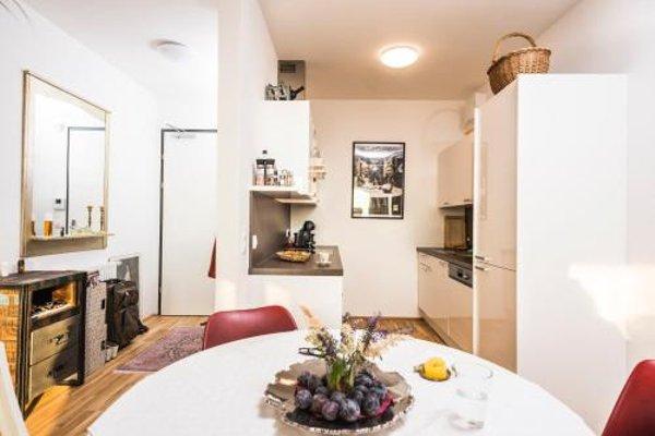 Sky View Apartment Vienna - фото 20