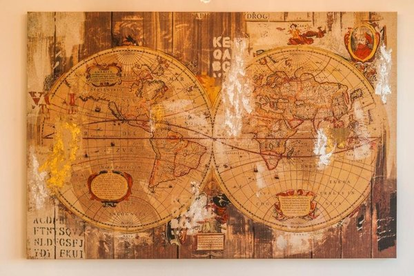 Sky View Apartment Vienna - фото 3