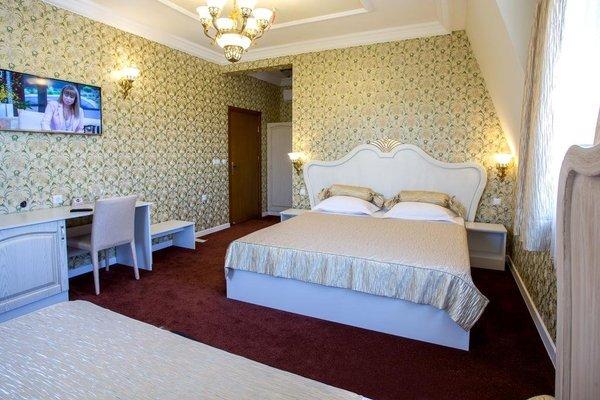 Green Palace Hotel - фото 4