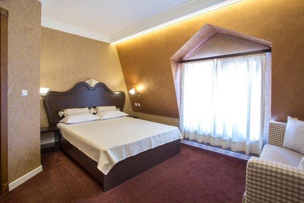 Green Palace Hotel - фото 3