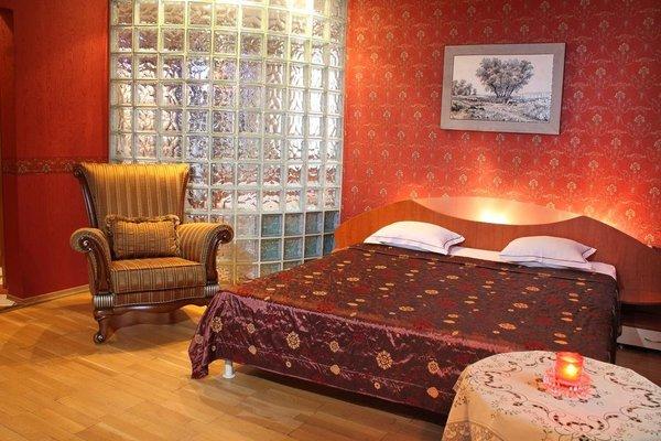 Green Palace Hotel - фото 6