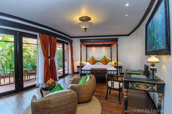 Angkor Village Resort & Spa - фото 15