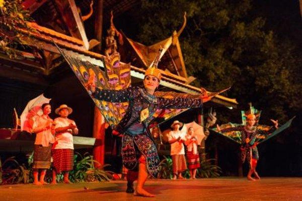 Angkor Village Resort & Spa - фото 16
