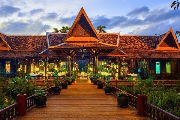 Angkor Village Resort & Spa - фото 19