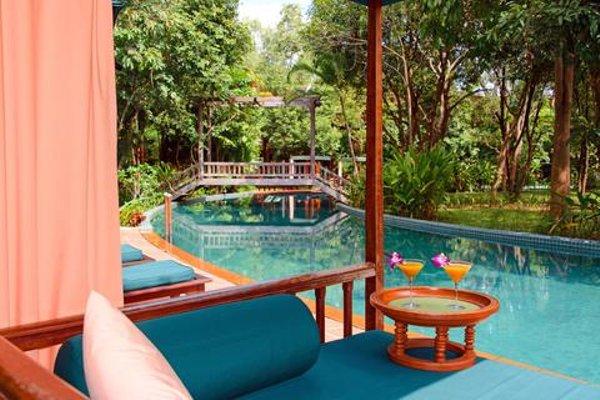 Angkor Village Resort & Spa - фото 20