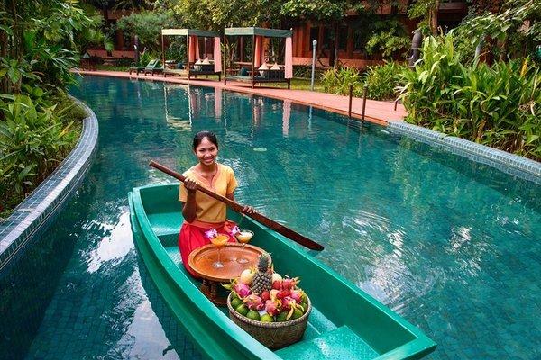 Angkor Village Resort & Spa - фото 21