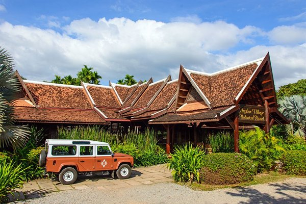 Angkor Village Resort & Spa - фото 22