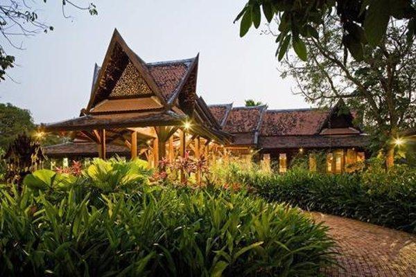 Angkor Village Resort & Spa - фото 23