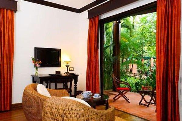 Angkor Village Resort & Spa - фото 4
