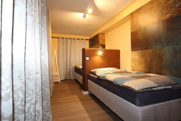 B49 - City & Messe Apartment - фото 8
