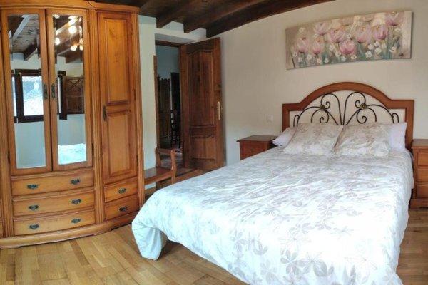 Apartamento El Nial de Potes - фото 10