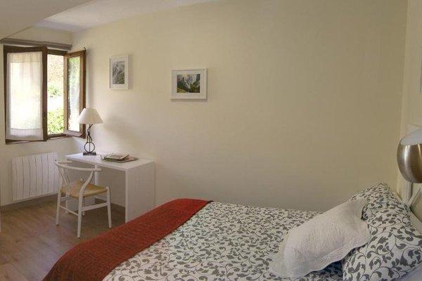Apartamento El Nial de Potes - фото 12