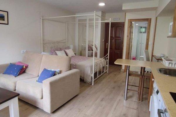 Apartamento El Nial de Potes - фото 15