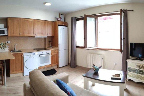 Apartamento El Nial de Potes - фото 3