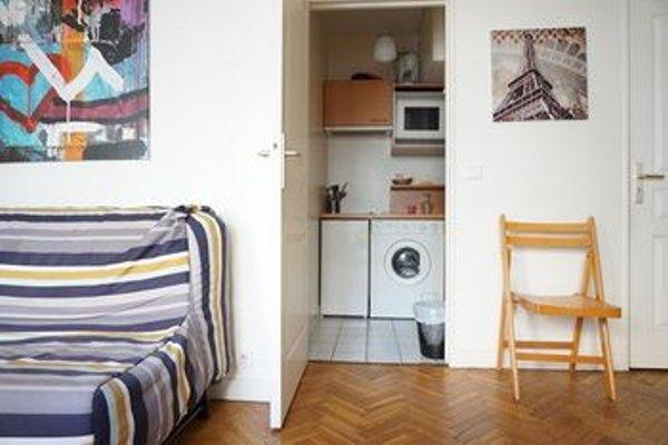 Apartment Rue Nocard Paris 7 - 11