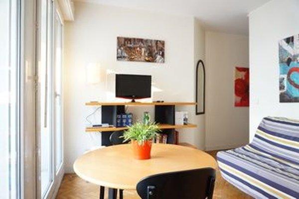 Apartment Rue Nocard Paris 7 - 15