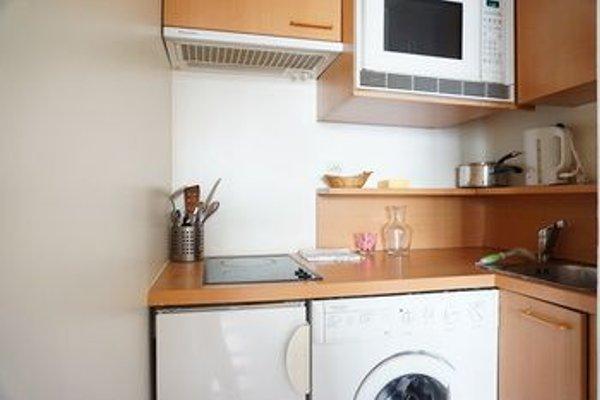 Apartment Rue Nocard Paris 7 - 16