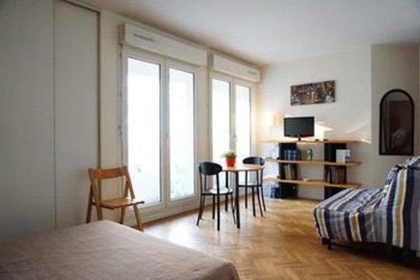 Apartment Rue Nocard Paris 7 - 3