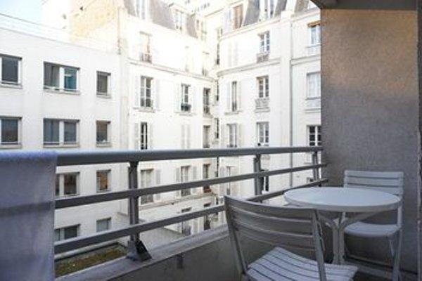 Apartment Rue Nocard Paris 7 - 4
