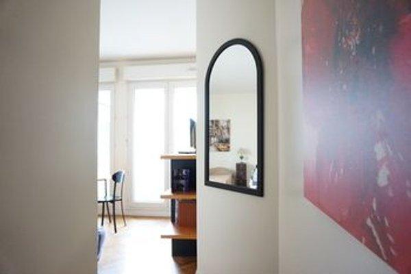 Apartment Rue Nocard Paris 7 - 5