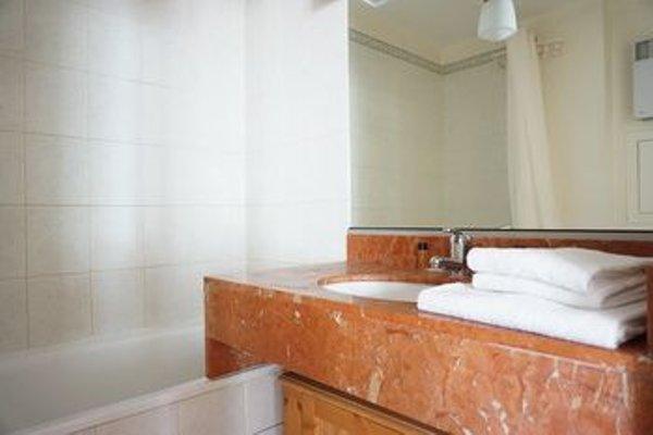 Apartment Rue Nocard Paris 7 - 7