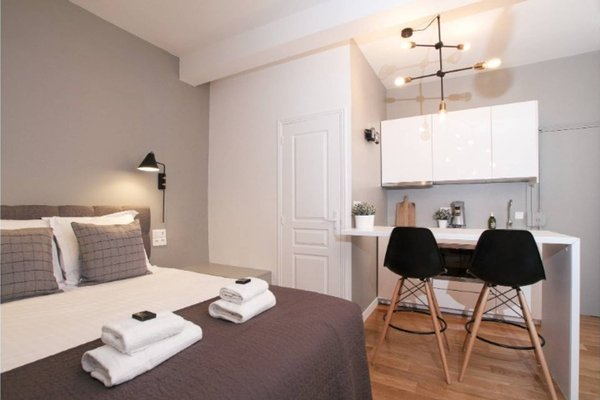 Short Stay Apartment Quentin - 28