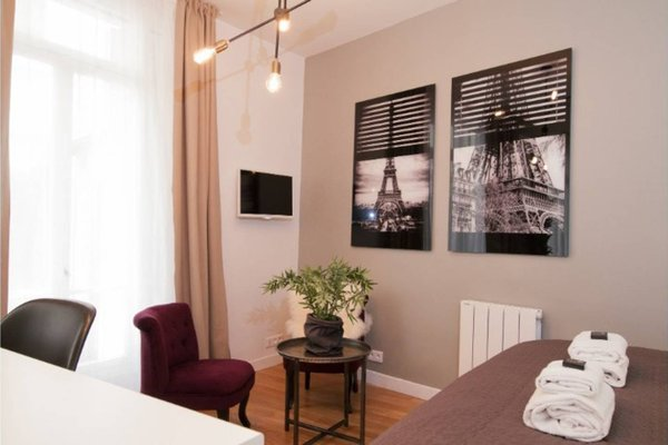 Short Stay Apartment Quentin - 3