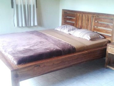 Guesthouse Indraprastha Ubud Home Stay