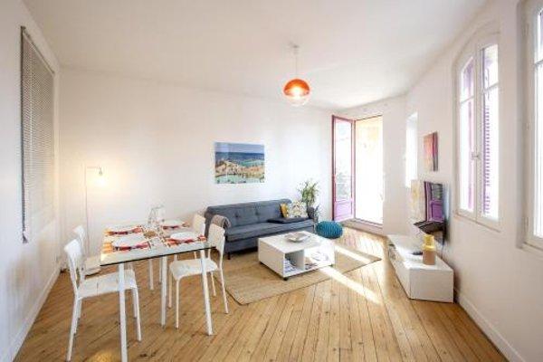 Place Saint Michel Apartment - 32