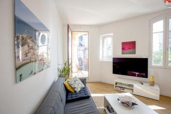 Place Saint Michel Apartment - 3