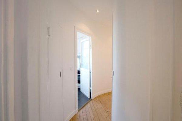 Place Saint Michel Apartment - 6