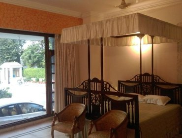 Guesthouse Dhawan Homestays