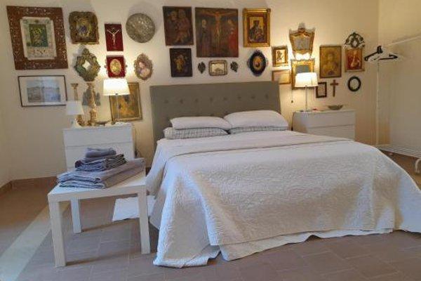 Ortigia Luxury Apartments - 11
