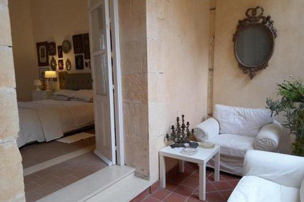 Ortigia Luxury Apartments - 14