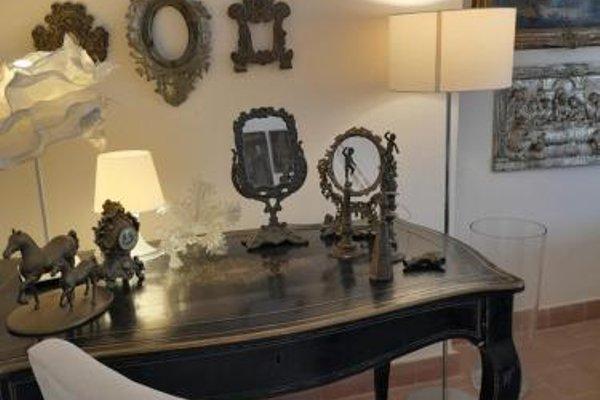 Ortigia Luxury Apartments - 15