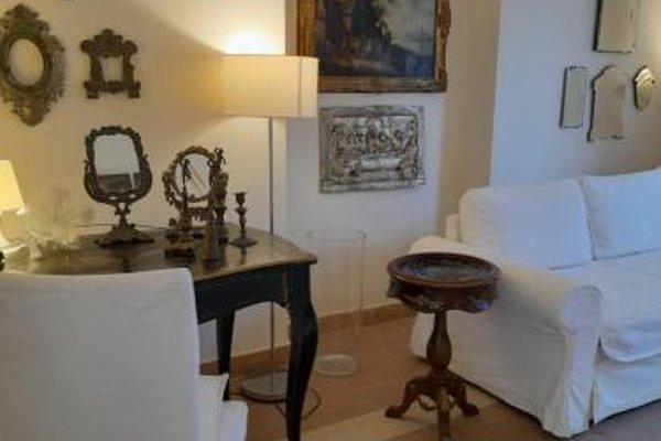 Ortigia Luxury Apartments - 16