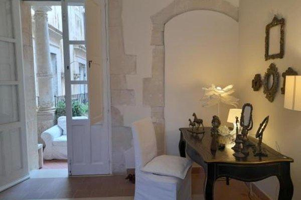 Ortigia Luxury Apartments - 17