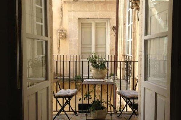 Ortigia Luxury Apartments - 18