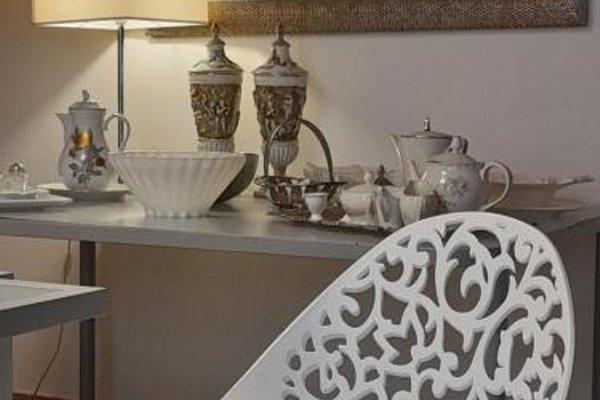 Ortigia Luxury Apartments - 20